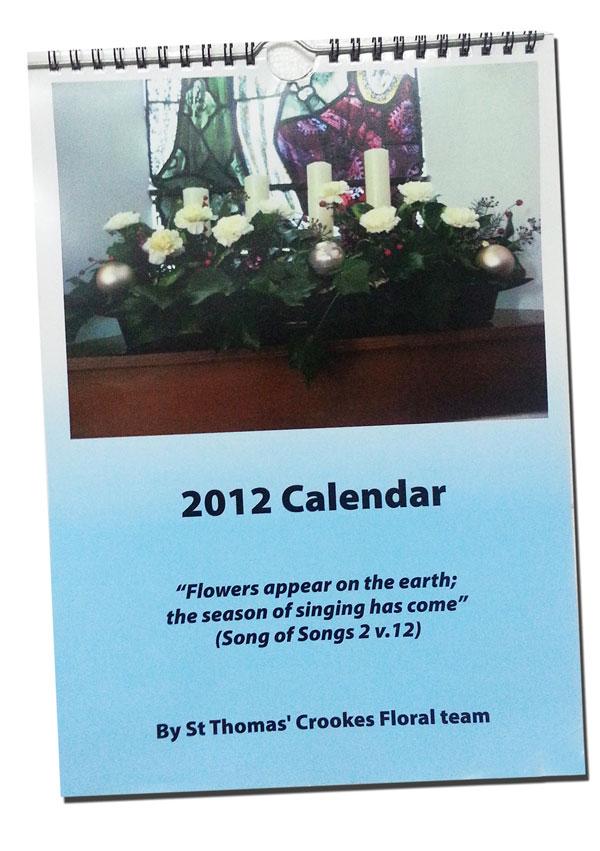 Sample Design of Calendarprinting4ucouk – Calendar Sample Design